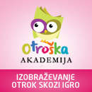 Otroka akademija - varstvo za otroke