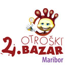 Otroki bazar v Mariboru - prireditev za otroke in druine