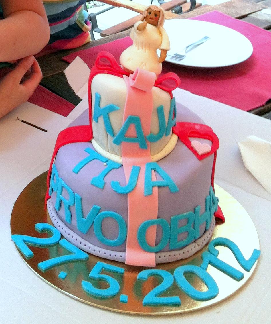 torta, foto by thf